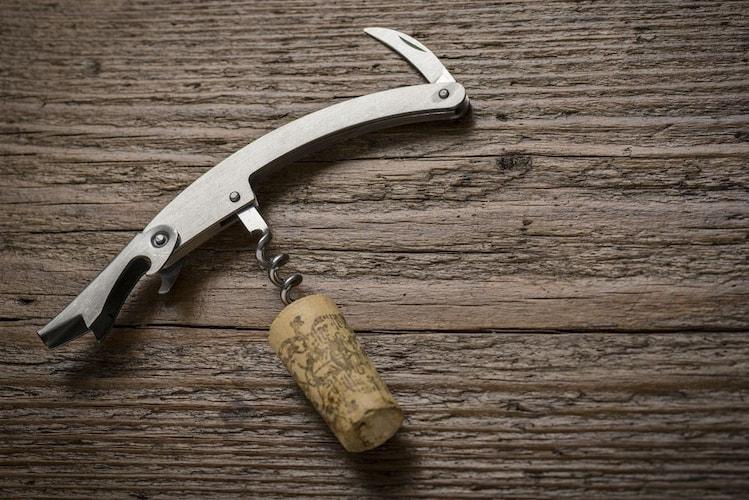 ソムリエナイフの選び方