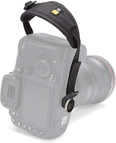 カメラへの取り付け方を確認