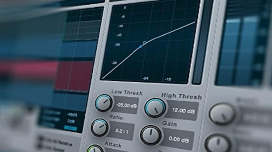 付属|プラグイン音源、素材などで選ぶ
