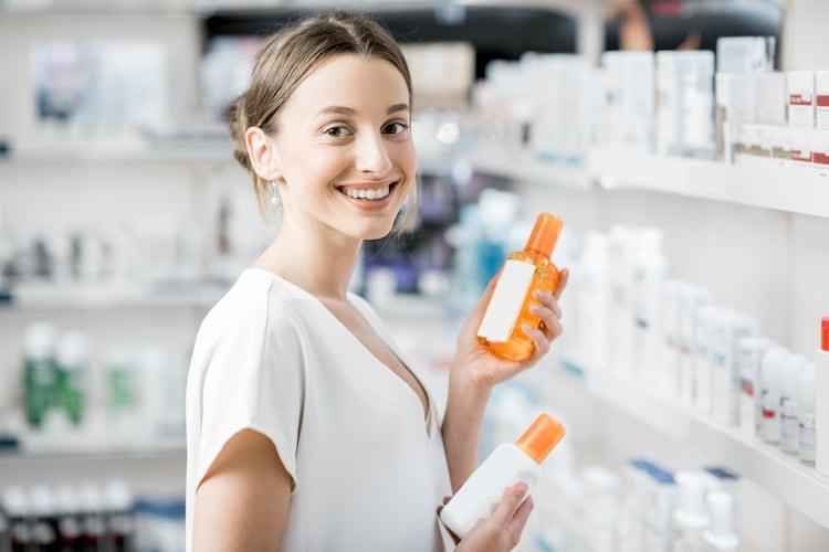 敏感肌向け乳液の選び方