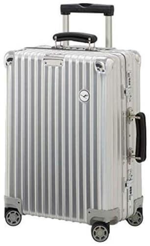 ▼ハードスーツケース