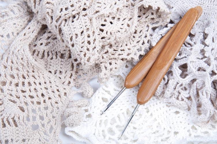 レース針|レース編み専用