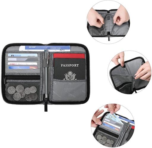 ▼ウォレットケース|財布としても使える