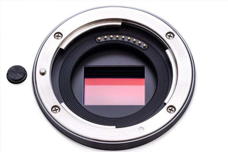 マウント|それぞれのカメラの規格を確認