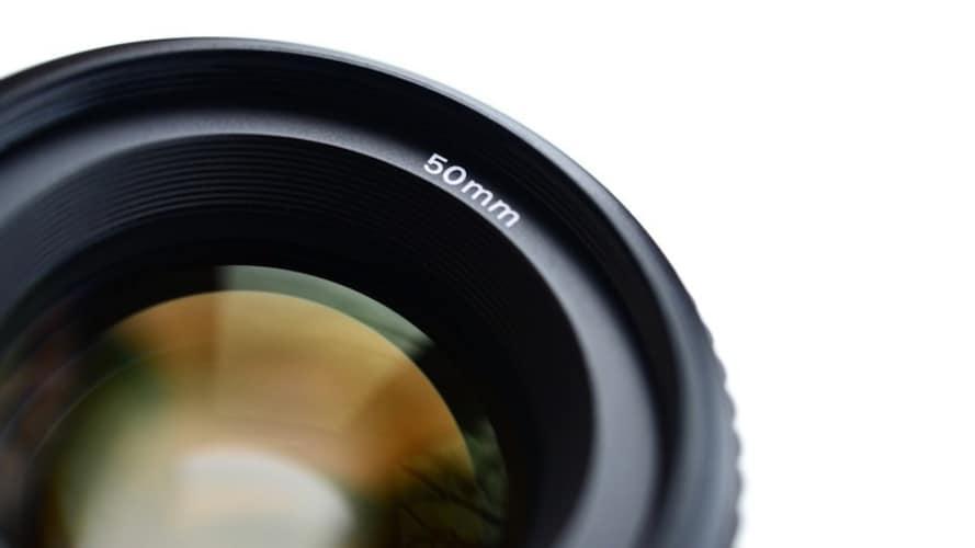 焦点距離|数値が小さいほどより広角な撮影が可能