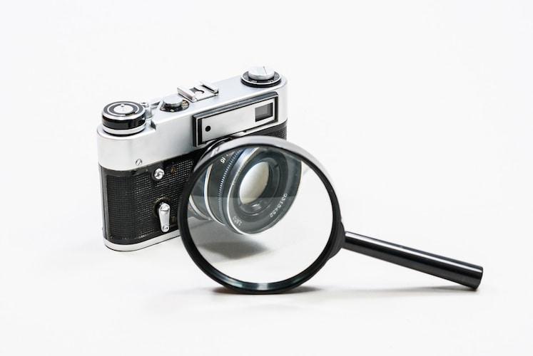 最大撮影倍率|マクロっぽい写真を撮りたいなら等倍がおすすめ
