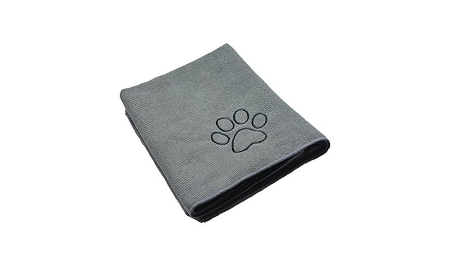 ・一般的なタオル シャンプー後の水拭き用に!