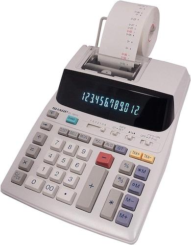 デスクタイプ|もっとも多機能で、簡易レジにもおすすめ