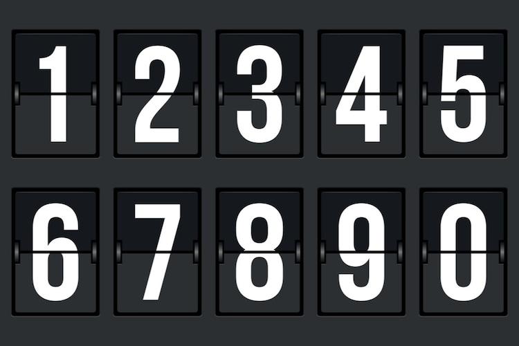 桁|億単位を計算するなら12桁、少ないなら8~10桁のものが◎