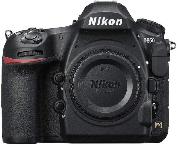 デジタル一眼レフカメラの特徴