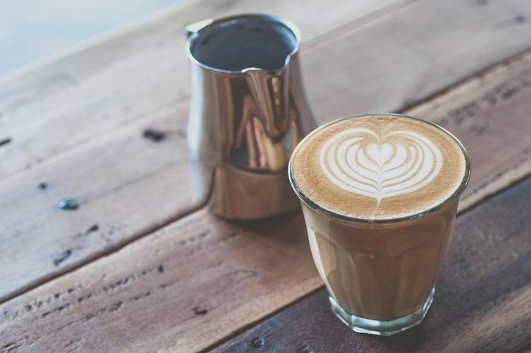 ▼スチームミルク用 カフェラテやラテアート作りに◎