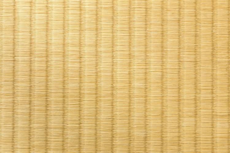 1、ほうき・掃除機・雑巾がけは畳の目に沿って