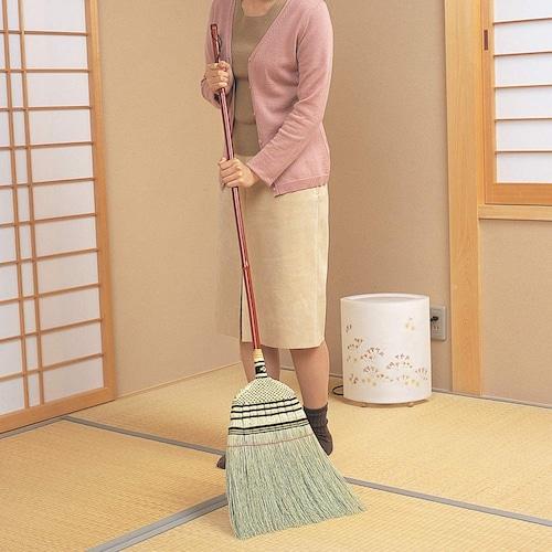 ・畳掃除を簡単にする2つのコツ