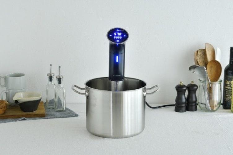 タイプ|スタンダードな「鍋型」、お手持ちの鍋に使える「バータイプ」
