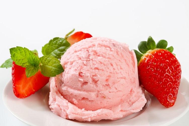 アイスクリームメーカーとは......?