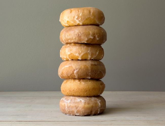サイズ|作りたいドーナツの大きさから考える