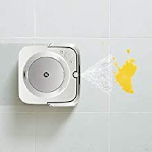 ブラーバとは静音性が高い拭き掃除ロボット
