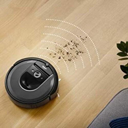 ・Roomba(ルンバ)とは人工知能を搭載したロボット掃除機