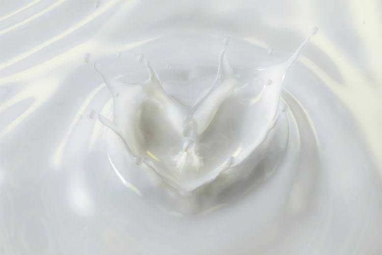 乳液のメリット