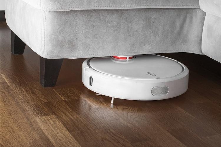 形状・サイズ|家具下に入り込める背の低いモデルが◎