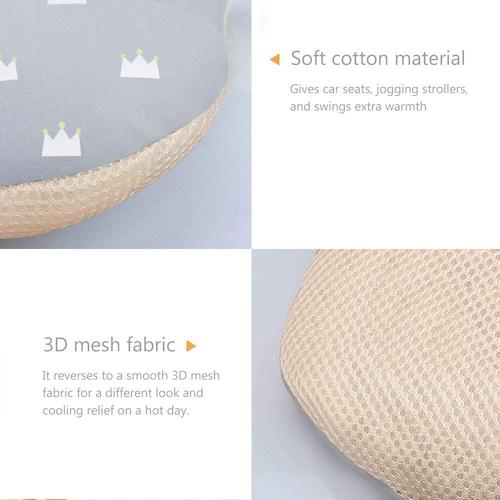 素材|コットン100%なら肌触りもよく安心