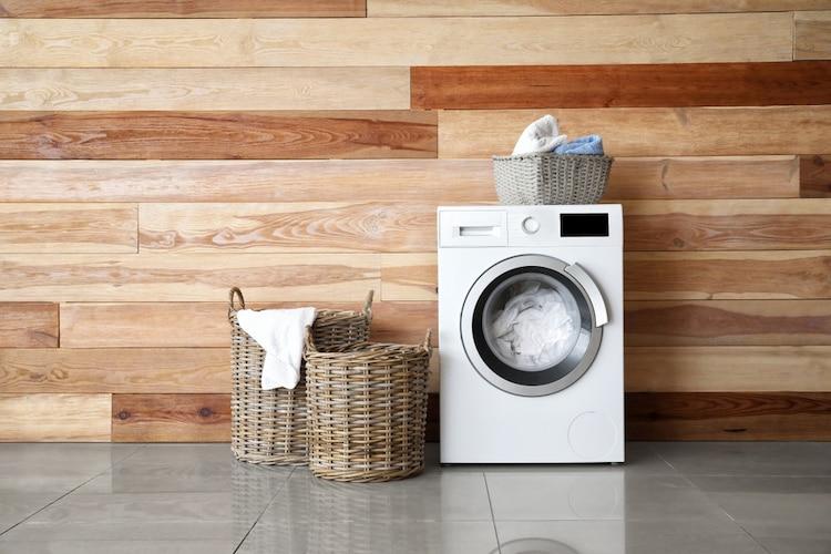 洗濯|お手入れ簡単だとパパやママにも嬉しい