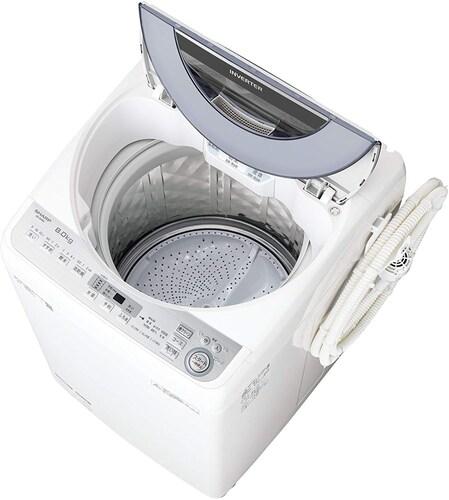 縦型洗濯機とドラム式の違いとは?