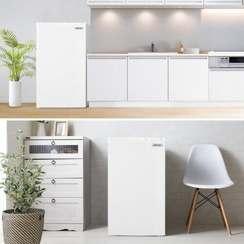 デザイン|家庭用冷蔵庫とマッチするものを