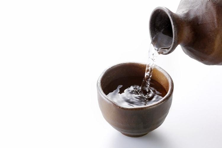 保存温度|5~15℃での保存が日本酒向き