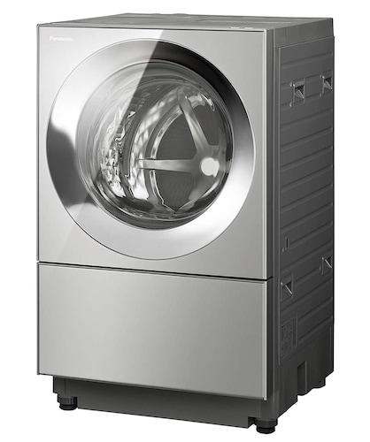 パナソニック|最先端の技術が充実!「泡洗浄」など洗浄力も高い