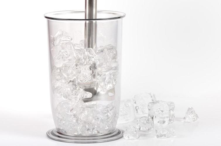 ・氷対応 スムージー作りには必須
