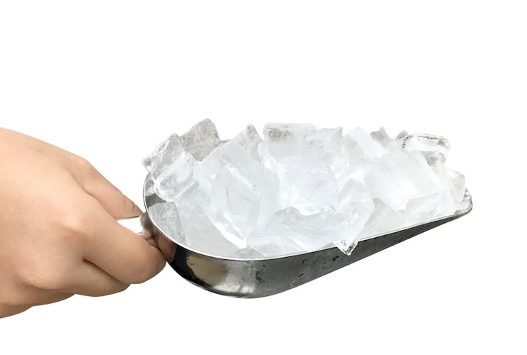 1、製氷時間