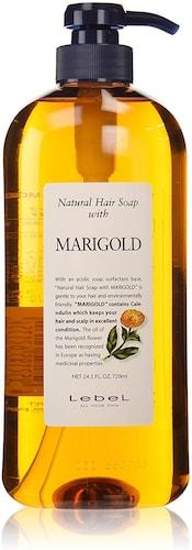 ■Natural Hair Soap(ナチュラルヘアソープ)|高品質オーガニック
