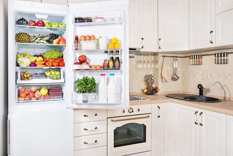 大型冷蔵庫の特徴