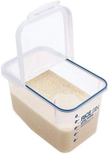 米びつのメリット