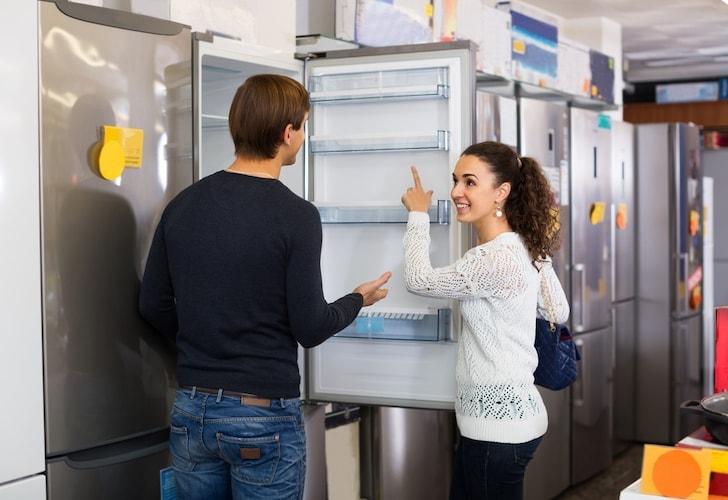 二人暮らし向け冷蔵庫の相場はいくら?