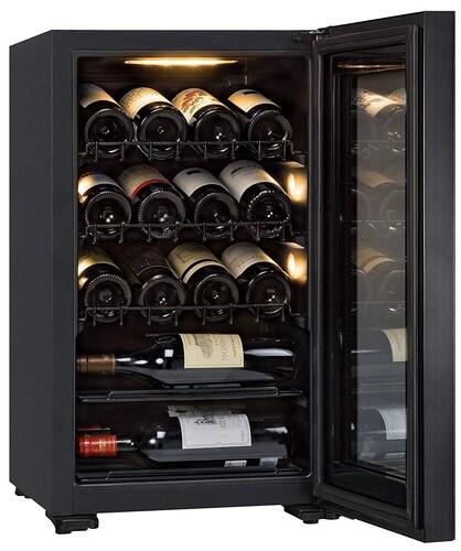 ▼フォルスタージャパン|愛好家に親しまれるワインセラーのみを取り扱う専門メーカー