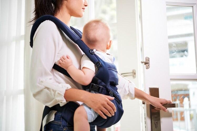 使用期間 いつからいつまで?赤ちゃんの月齢や体重をチェック