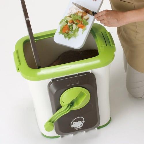 ・容量|一般家庭用途であれば1kgで充分