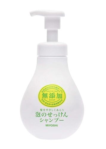 ▼液体・泡石鹸タイプ