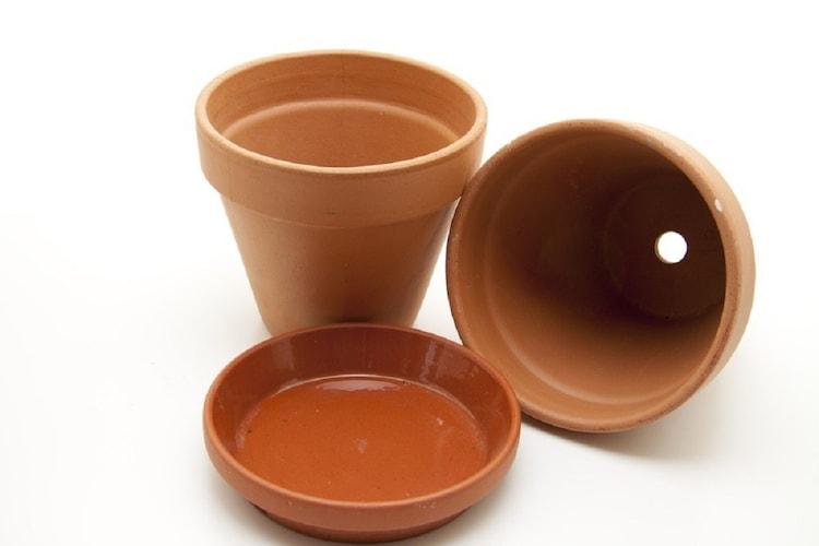 デザイン|載せる鉢と鉢皿とのバランスが大事