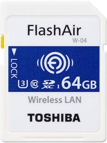 5、PC接続不要のWi-Fi機能付き