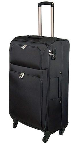 ▼ソフトスーツケース