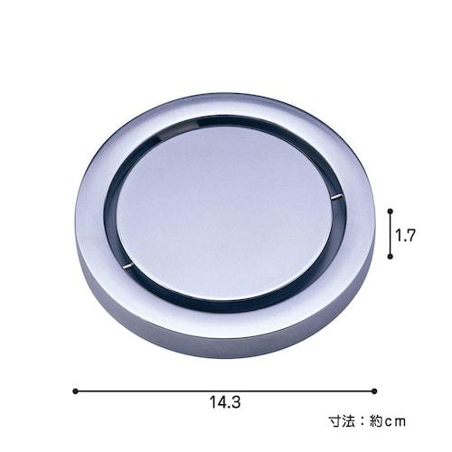 ・サイズ|排水口のサイズ確認は必須