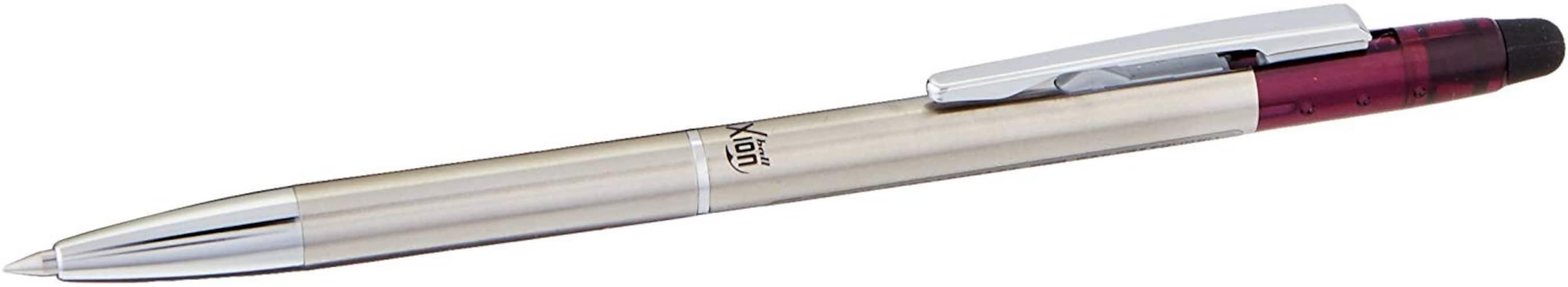 ・フリクションペンは書き損じても修正可能!