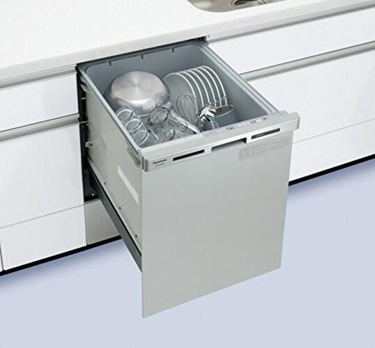 ・ビルドイン型|キッチンに組み込んで配置