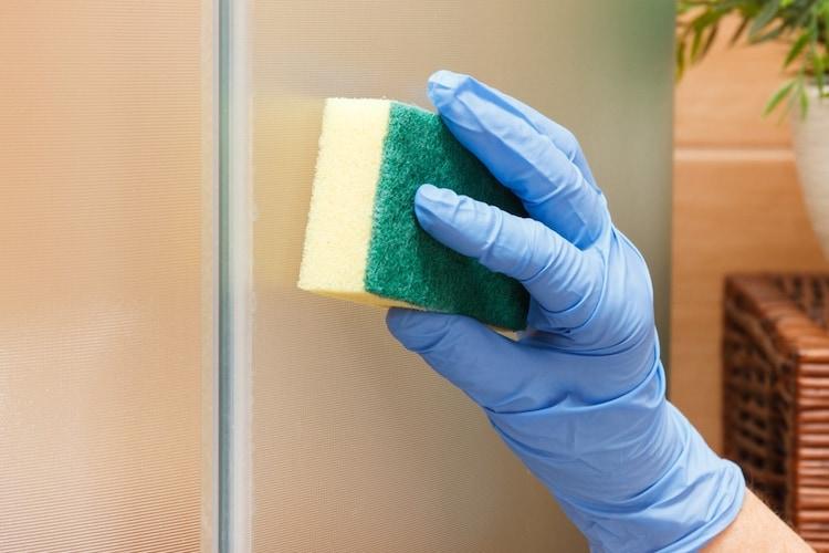 手入れ|「抗菌加工・ぬめり防止加工」なら掃除も簡単!