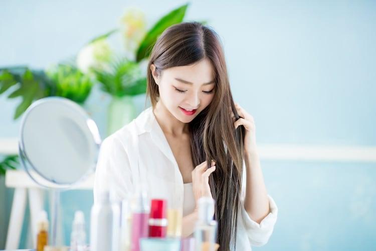 ケラスターゼのヘアオイルの効果的な使い方