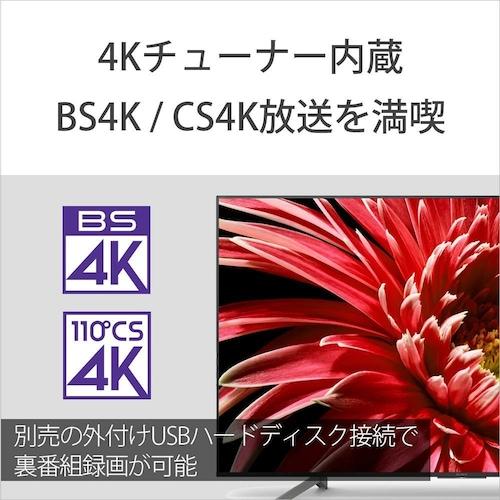 4Kテレビと4K対応テレビの違い