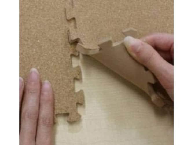 1.タイプ 部屋の大きさや形に対応しやすい、組み立て式のジョイントタイプがおすすめ